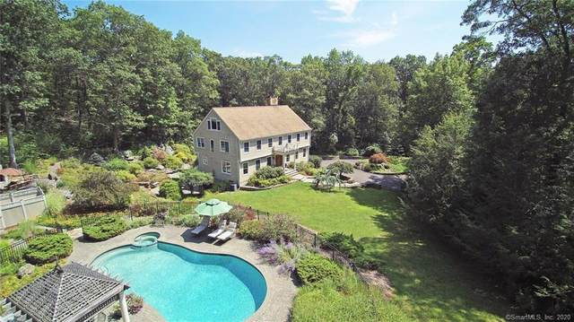 356 Black Rock Turnpike, Redding, CT 06896 (MLS #170274580) :: Carbutti & Co Realtors