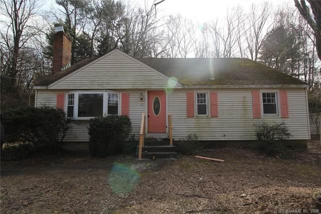 12 River Road, Farmington, CT 06085 (MLS #170274613) :: Mark Boyland Real Estate Team