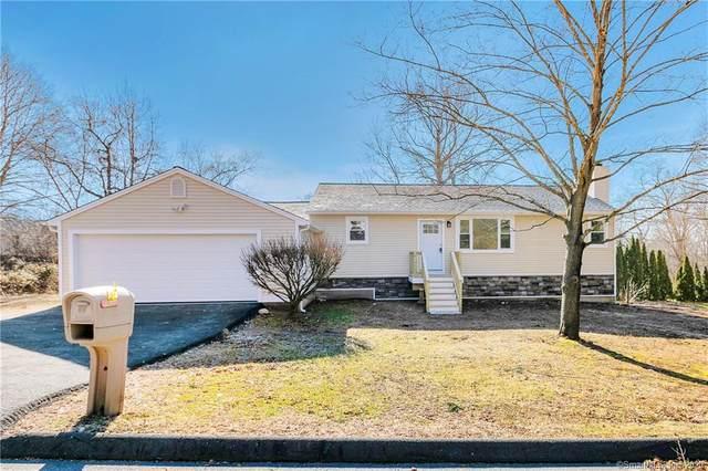 73 Harrison Avenue, Derby, CT 06418 (MLS #170274637) :: Michael & Associates Premium Properties | MAPP TEAM