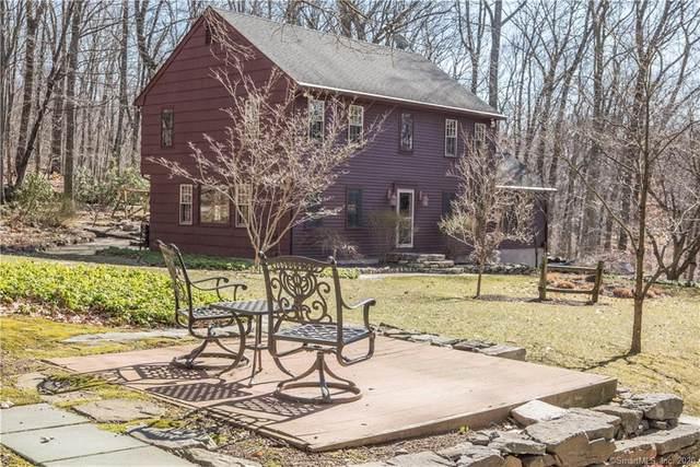 7 Wilderness West Road, Newtown, CT 06470 (MLS #170274673) :: Carbutti & Co Realtors
