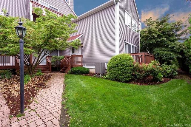 1204 Hope Street #4, Stamford, CT 06907 (MLS #170274678) :: Carbutti & Co Realtors