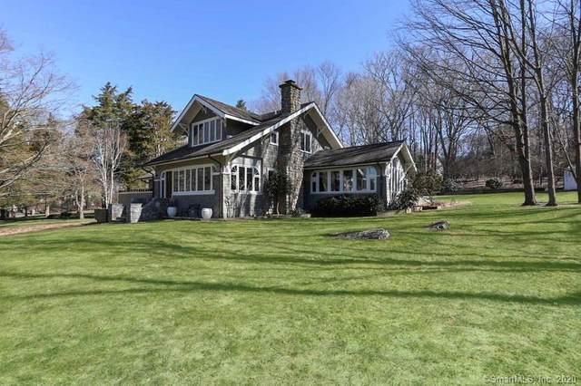 78 Belden Hill Road, Wilton, CT 06897 (MLS #170274702) :: Michael & Associates Premium Properties | MAPP TEAM