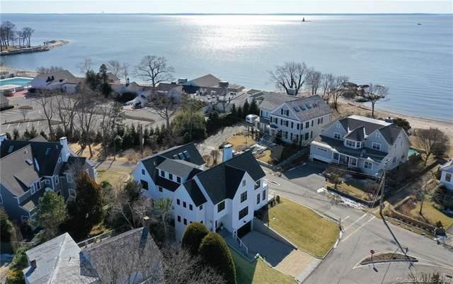4 Rowayton Avenue, Norwalk, CT 06853 (MLS #170274777) :: Michael & Associates Premium Properties | MAPP TEAM