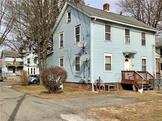 67 College Street, Enfield, CT 06082 (MLS #170274809) :: NRG Real Estate Services, Inc.