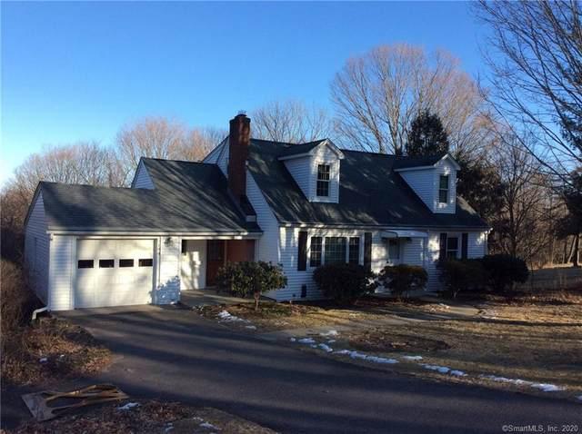 194 E Chippens Hill Road, Burlington, CT 06013 (MLS #170274840) :: Mark Boyland Real Estate Team
