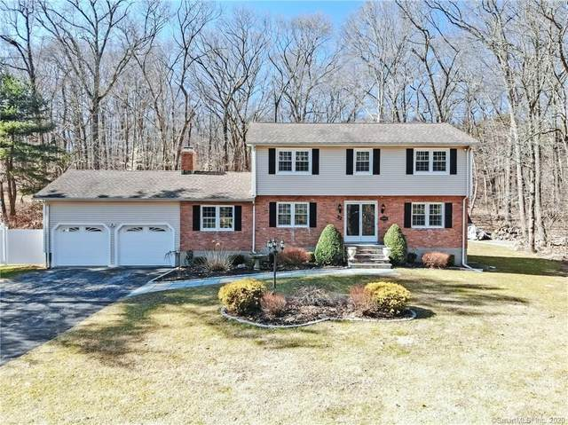 32 Hillside Lane, Monroe, CT 06468 (MLS #170274841) :: Team Feola & Lanzante | Keller Williams Trumbull