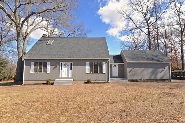 63 Desorbo Drive, Southington, CT 06489 (MLS #170274843) :: Mark Boyland Real Estate Team