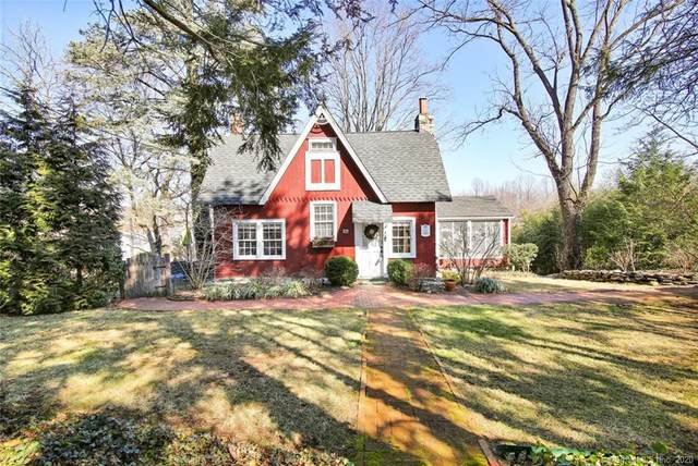 96 County Street, Norwalk, CT 06851 (MLS #170274881) :: Michael & Associates Premium Properties | MAPP TEAM