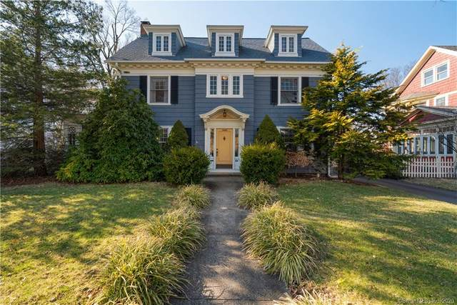 60 Marvel Road, New Haven, CT 06515 (MLS #170274962) :: Carbutti & Co Realtors