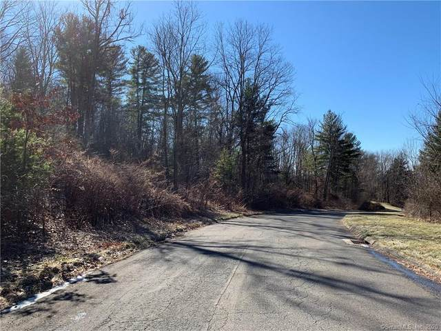 68 Vermillion Drive, Avon, CT 06001 (MLS #170275030) :: The Higgins Group - The CT Home Finder