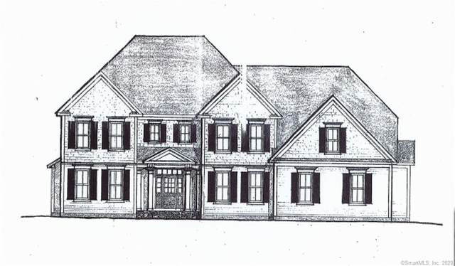 68 Vermillion Drive, Avon, CT 06001 (MLS #170275067) :: The Higgins Group - The CT Home Finder