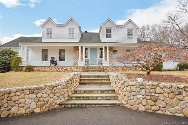 453 Merwins Lane, Fairfield, CT 06824 (MLS #170275089) :: Michael & Associates Premium Properties | MAPP TEAM