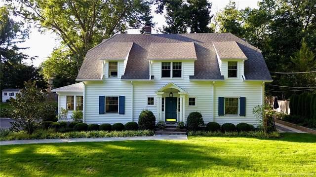 43 Evergreen Avenue, Westport, CT 06880 (MLS #170275099) :: Michael & Associates Premium Properties   MAPP TEAM