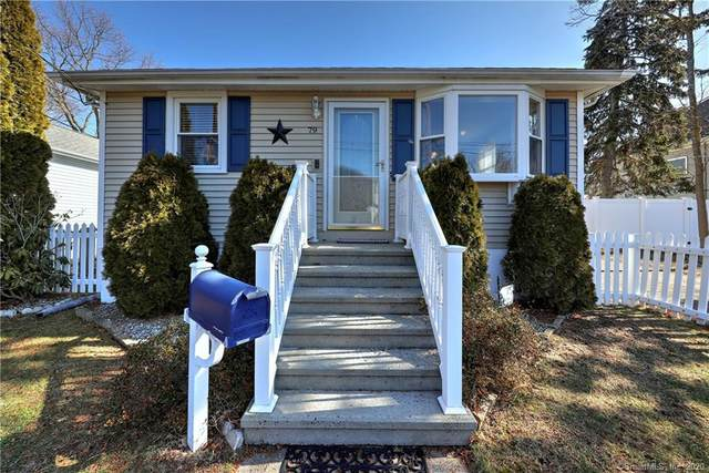 79 Ocean View Street, New Haven, CT 06512 (MLS #170275192) :: Carbutti & Co Realtors