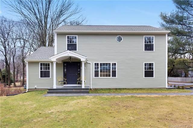 729 Burroughs Road, Fairfield, CT 06825 (MLS #170275195) :: Michael & Associates Premium Properties | MAPP TEAM