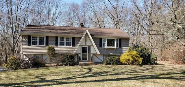 126 Plain Hill Road, Norwich, CT 06360 (MLS #170275250) :: Carbutti & Co Realtors