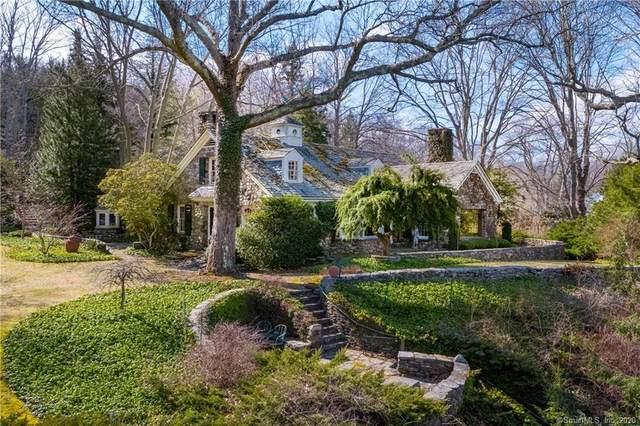 105 River Road, Deep River, CT 06417 (MLS #170275279) :: Spectrum Real Estate Consultants