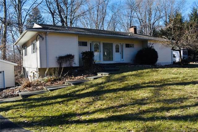 878 Blackberry Hollow, Orange, CT 06477 (MLS #170275298) :: Team Feola & Lanzante | Keller Williams Trumbull