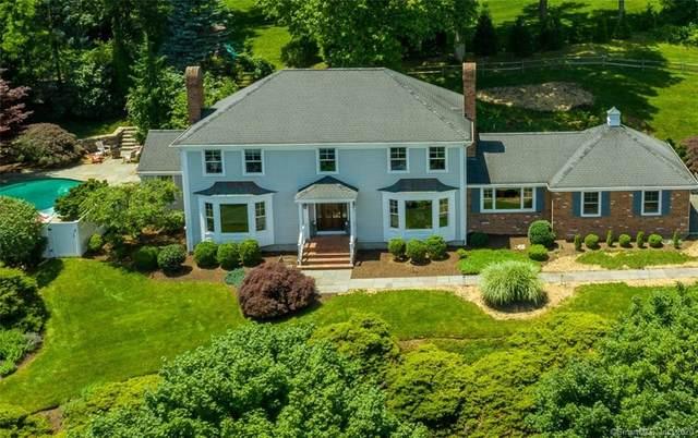 470 Fulling Mill Lane N, Fairfield, CT 06824 (MLS #170275485) :: Michael & Associates Premium Properties | MAPP TEAM