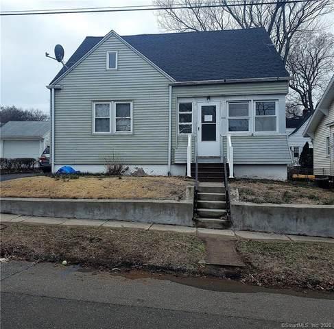 100 Hughes Street, East Haven, CT 06512 (MLS #170275554) :: Michael & Associates Premium Properties | MAPP TEAM