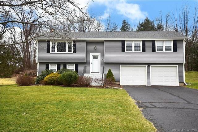 36 Cambridge Drive, Glastonbury, CT 06033 (MLS #170275576) :: The Higgins Group - The CT Home Finder