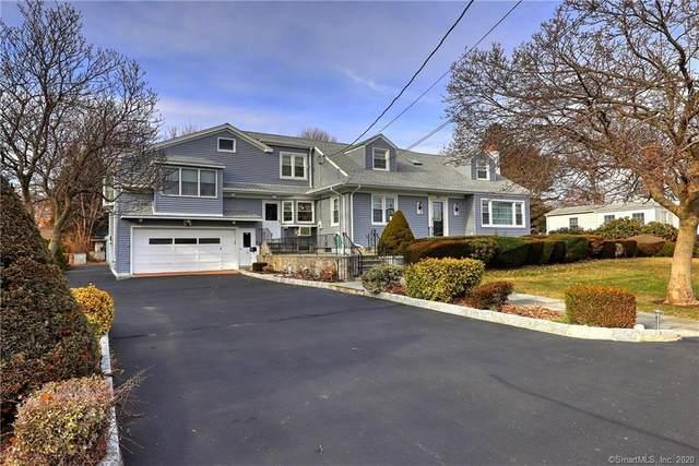 25 Adams Avenue, Milford, CT 06460 (MLS #170275604) :: Michael & Associates Premium Properties   MAPP TEAM