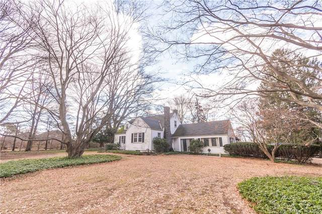 1356 King Street, Greenwich, CT 06831 (MLS #170275610) :: The Higgins Group - The CT Home Finder