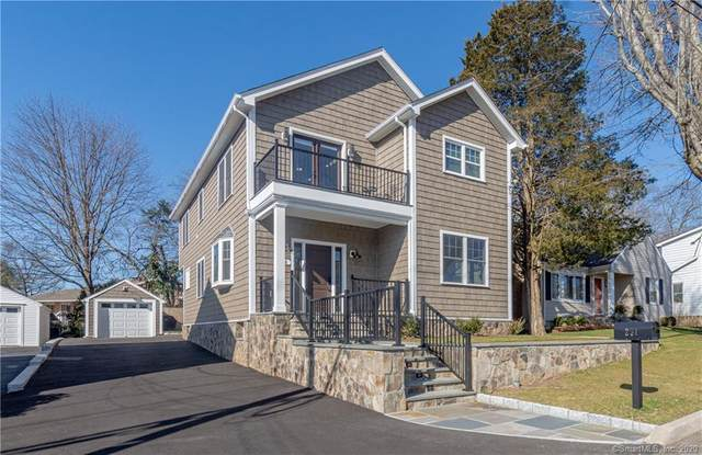 231 Woodrow Avenue, Fairfield, CT 06890 (MLS #170275659) :: Michael & Associates Premium Properties | MAPP TEAM