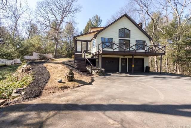 55 Old Wheeler Lane, Avon, CT 06001 (MLS #170275674) :: Carbutti & Co Realtors
