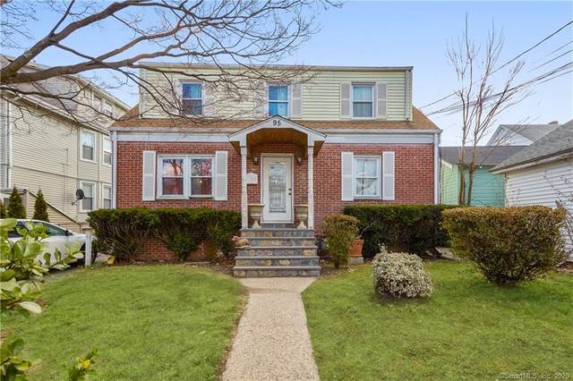 95 Frederick Street, Stamford, CT 06902 (MLS #170275718) :: Michael & Associates Premium Properties | MAPP TEAM