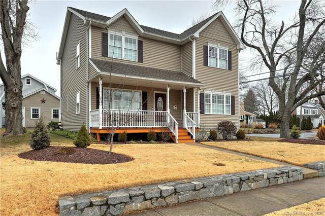 60 Birch Place, Stratford, CT 06614 (MLS #170275728) :: Team Feola & Lanzante | Keller Williams Trumbull