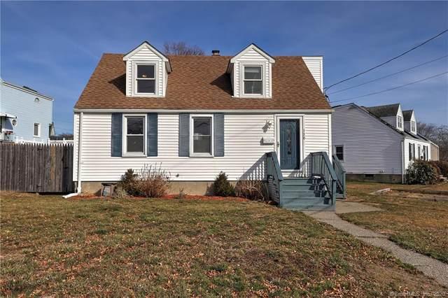 130 Mayflower Place, Milford, CT 06460 (MLS #170275776) :: Michael & Associates Premium Properties   MAPP TEAM