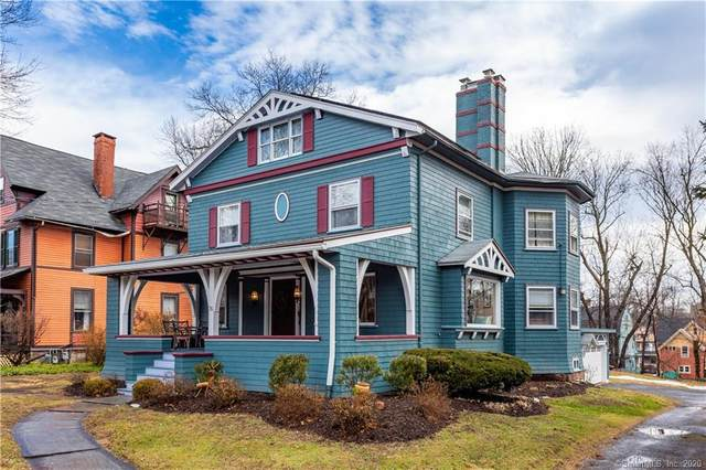 76 Kenyon Street, Hartford, CT 06105 (MLS #170275827) :: Hergenrother Realty Group Connecticut