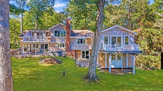 97 Pumpkin Hill Road, New Milford, CT 06776 (MLS #170275834) :: Michael & Associates Premium Properties | MAPP TEAM
