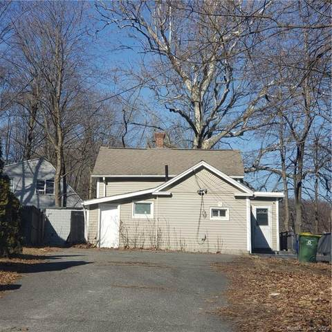 271 Hill Street, Waterbury, CT 06704 (MLS #170275880) :: The Higgins Group - The CT Home Finder