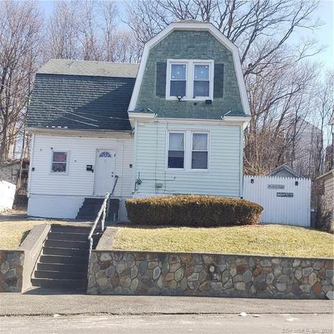 271 Hill Street, Waterbury, CT 06704 (MLS #170275888) :: The Higgins Group - The CT Home Finder