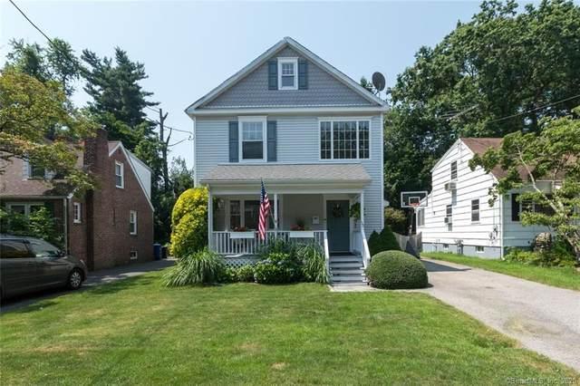15 Melrose Avenue, Norwalk, CT 06855 (MLS #170275930) :: Michael & Associates Premium Properties | MAPP TEAM