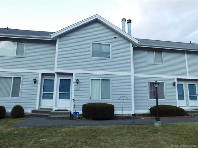 151 Shelter Rock Road #94, Danbury, CT 06810 (MLS #170275948) :: Michael & Associates Premium Properties | MAPP TEAM