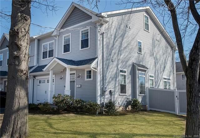 177 Andrassy Avenue #177, Fairfield, CT 06824 (MLS #170275984) :: Team Feola & Lanzante | Keller Williams Trumbull