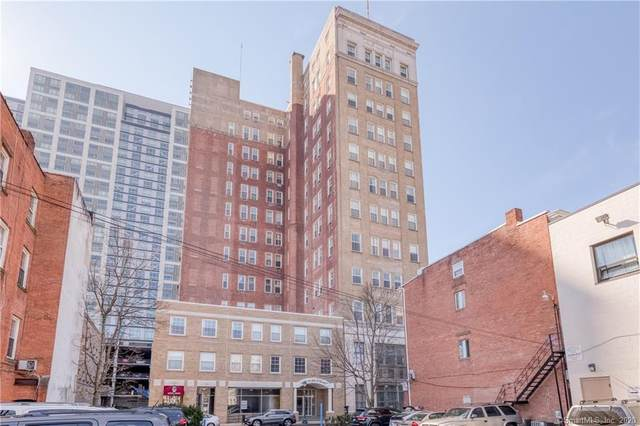 124 Court Street #306, New Haven, CT 06511 (MLS #170275988) :: The Higgins Group - The CT Home Finder