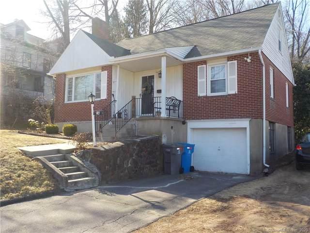16 Willis Street, Bristol, CT 06010 (MLS #170276025) :: Spectrum Real Estate Consultants