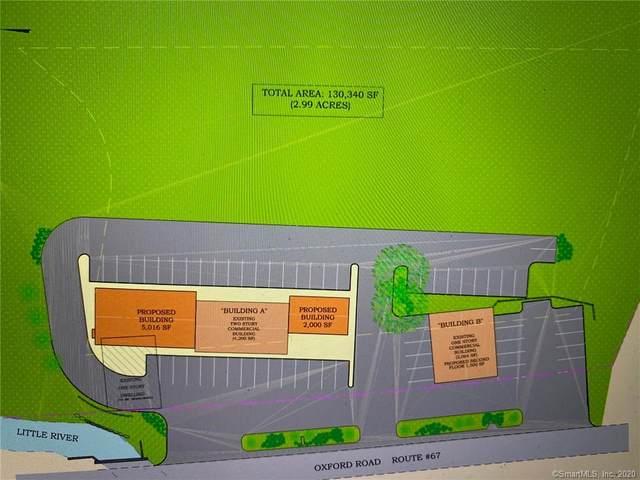 360 Oxford Road, Oxford, CT 06478 (MLS #170276042) :: Carbutti & Co Realtors