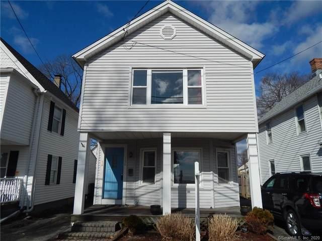 159 Broadway, Milford, CT 06460 (MLS #170276125) :: Michael & Associates Premium Properties   MAPP TEAM