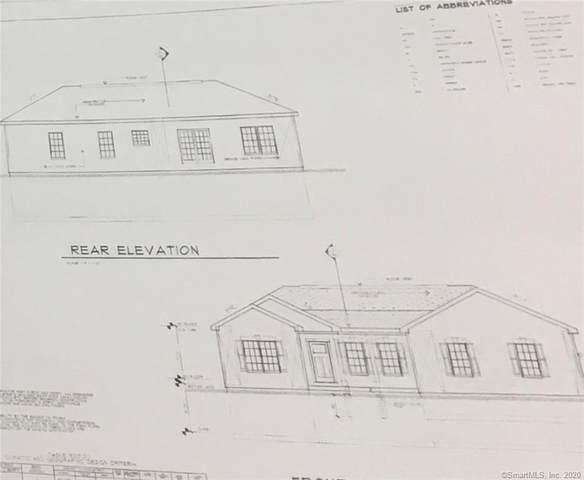 48 Colburn Road, Canterbury, CT 06331 (MLS #170276139) :: Michael & Associates Premium Properties | MAPP TEAM