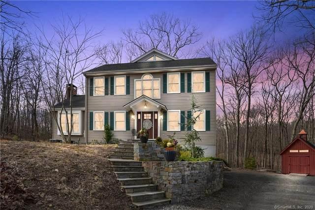 39 Martleshamheath Lane, Madison, CT 06443 (MLS #170276242) :: The Higgins Group - The CT Home Finder