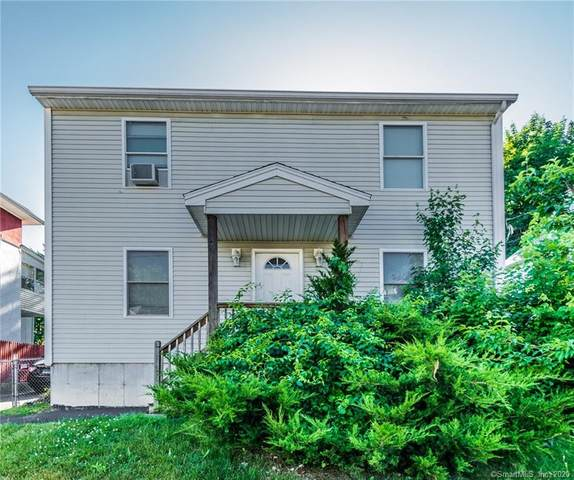 91 Amity Street, Hartford, CT 06106 (MLS #170276284) :: Michael & Associates Premium Properties | MAPP TEAM