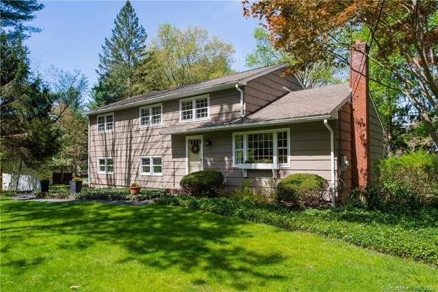 123 Firetown Road, Simsbury, CT 06070 (MLS #170276375) :: The Higgins Group - The CT Home Finder