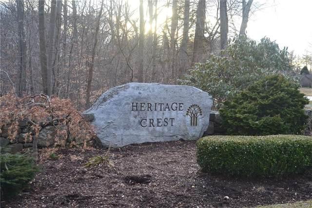 18 Heritage Crest B, Southbury, CT 06488 (MLS #170276386) :: Michael & Associates Premium Properties | MAPP TEAM