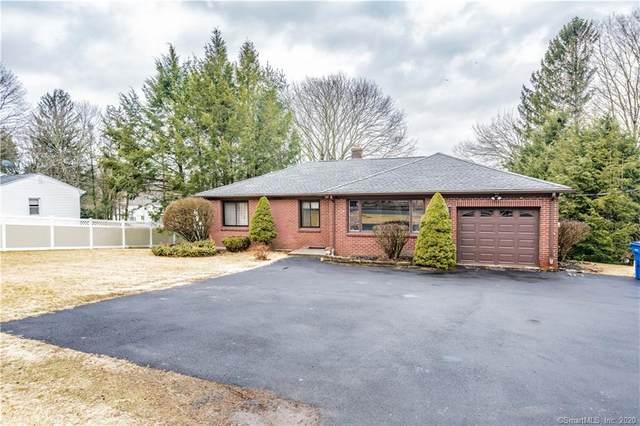 383 Broadway, Hamden, CT 06518 (MLS #170276434) :: Michael & Associates Premium Properties | MAPP TEAM
