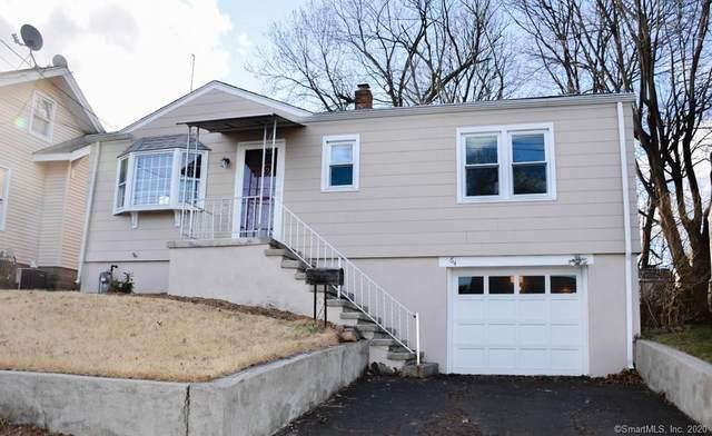 64 Hughes Street, East Haven, CT 06512 (MLS #170276437) :: Michael & Associates Premium Properties | MAPP TEAM